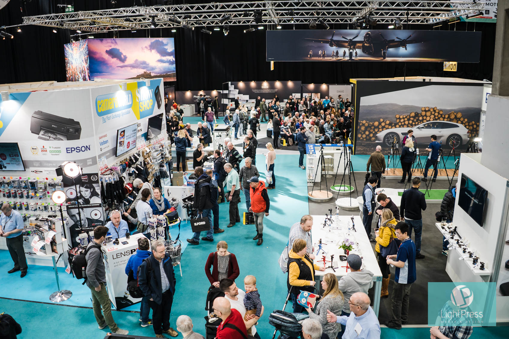 UK Photography Show 2019 Review